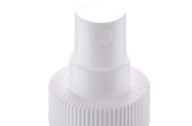 Plastic fine mist blower sprayer