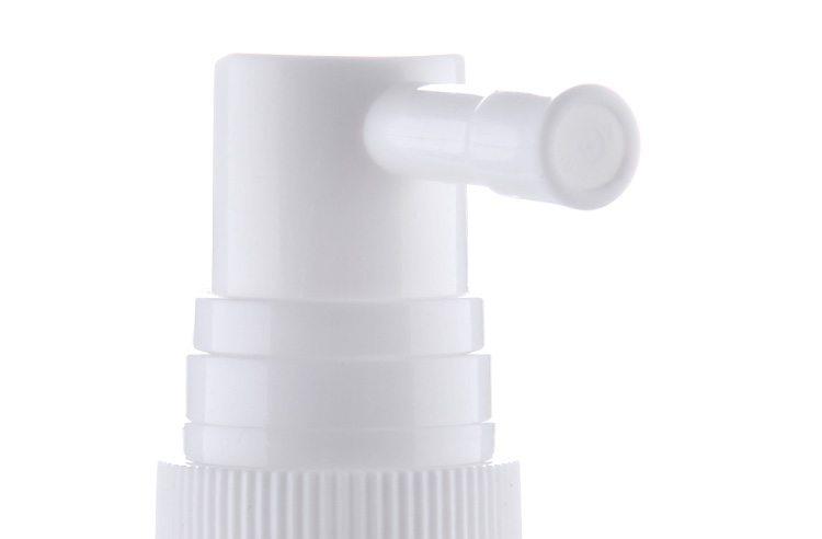 Plastic extended mist sprayer