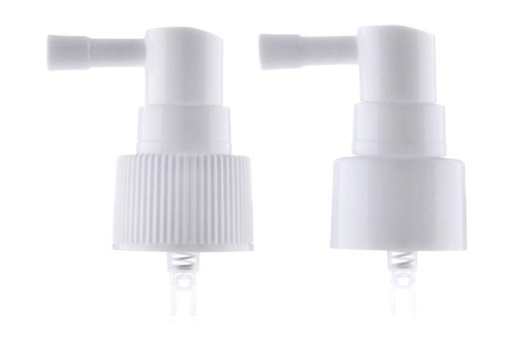 Plastic extended mister sprayers