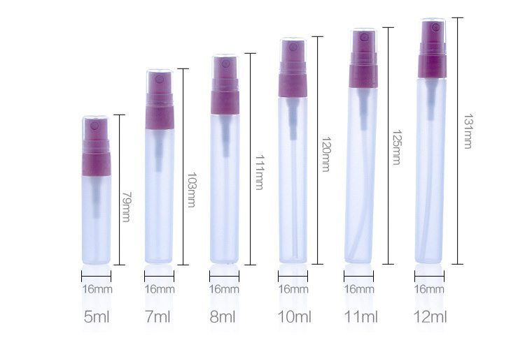 Mini sprayers perfume pen factory
