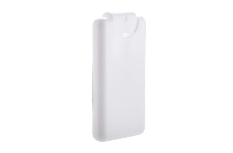 Plastic credit card shape spray bottle 10ml