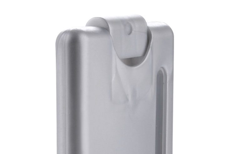 Empty 20ml credit card sprayers hand sanitizer