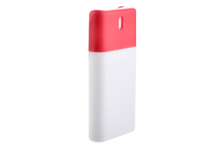 mini sprayers keyring bottle supplier
