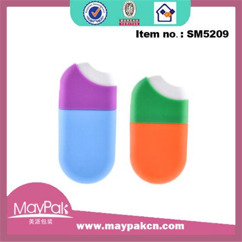 Qute mini sprayer bottle 15ml 10ml