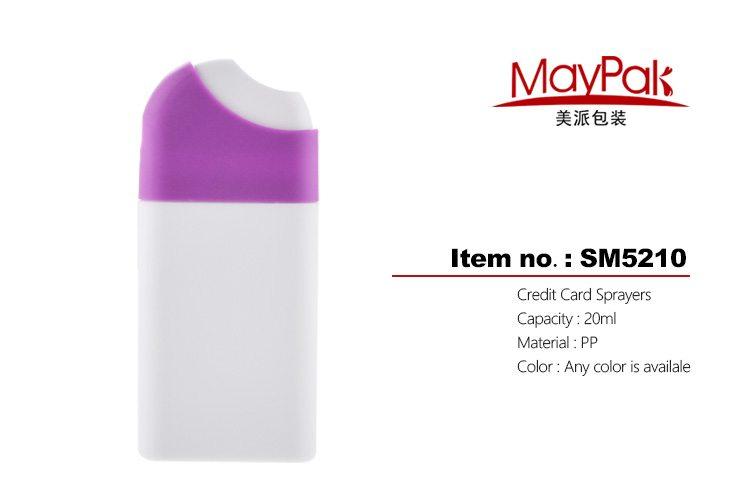 wholesale credit card sprayers 20ml oem