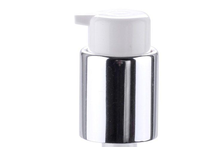 golden aluminum treatment pump 22mm