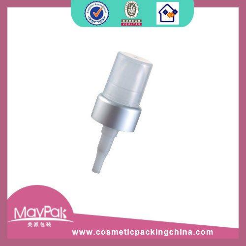 custom plastic treatment pump 20mm
