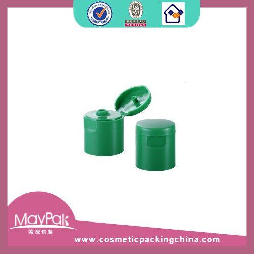Plastic water bottle cap