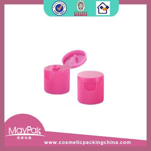 Plastic screw lid