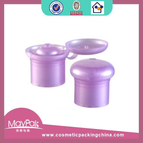 Plastic Cosmetic bottle cap