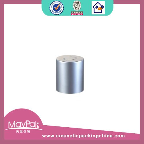 22mm aluminum screw cap