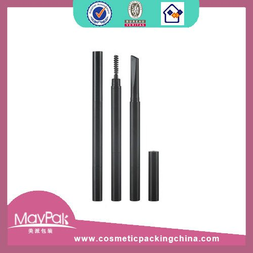 Plastic Round Eyebrow Pen Factory
