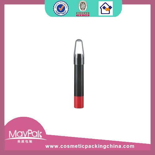 Plastic Glossy Lipstick Pen Factory