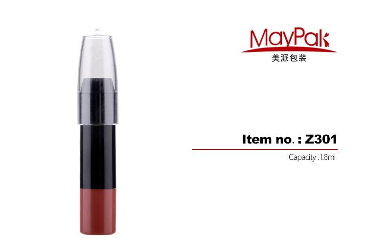 Plastic Twist Lipstick Pen Factory