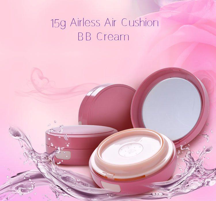 empty 15g BB air cushion cream case
