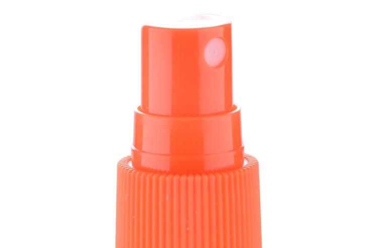 Plastic mist blower sprayer