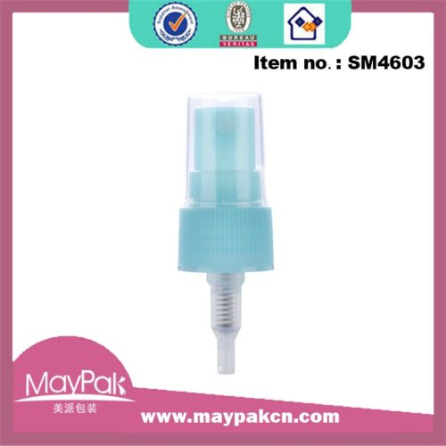 High quality gel spray misters