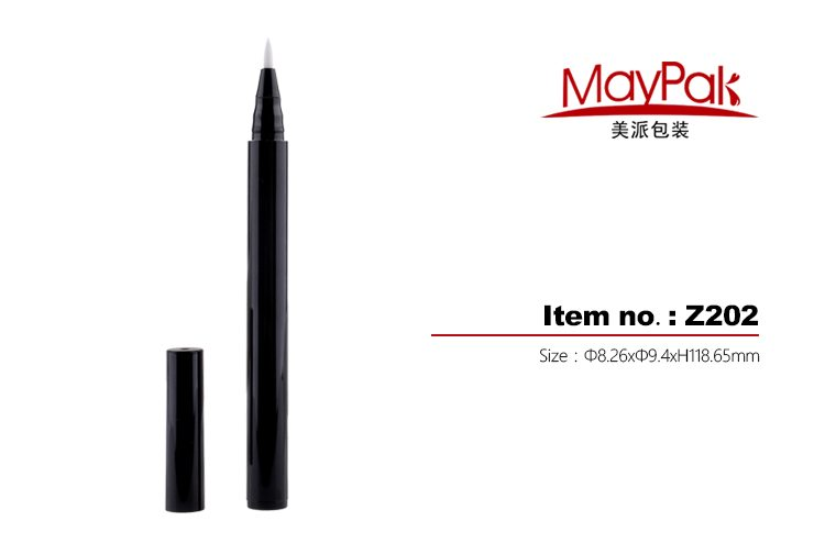 Hair Nail Art Pen Packaging
