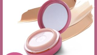 BB AIR CUSHION COMPACT