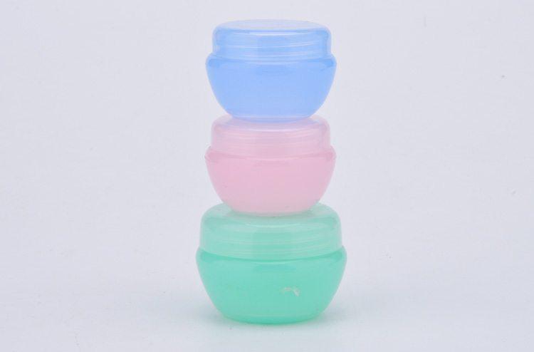 5g 400g PET Jars