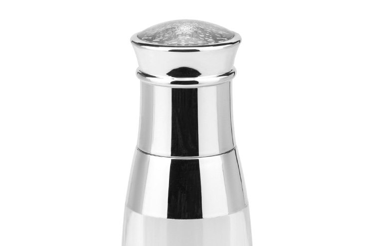 cosmetic airless and lotion bottle