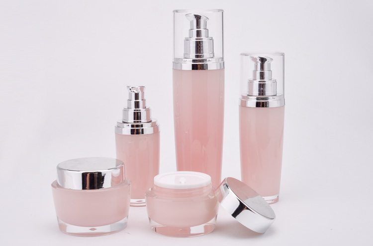 unique lotion bottles for cosmetics
