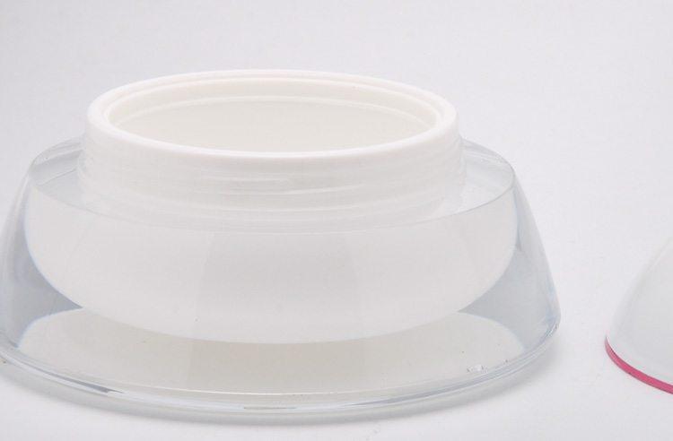 Horseshoe Cream Jar Factory