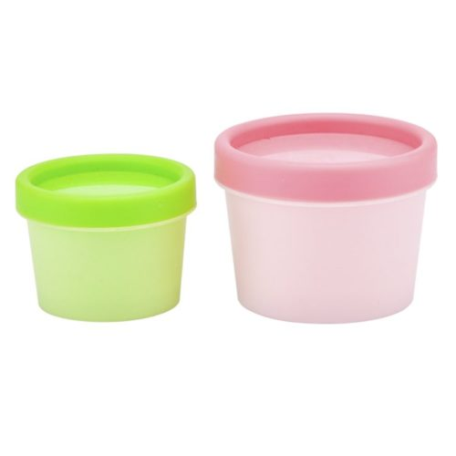 plastic flower pot PP jar factory
