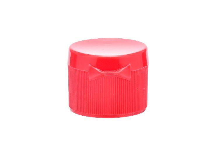 Plastic bottle lid