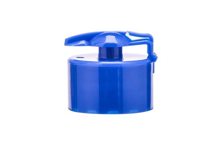 plastic 28mm bottle cap