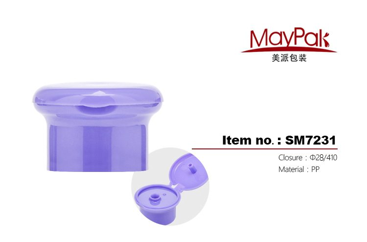 Cosmetic bottle screw cap