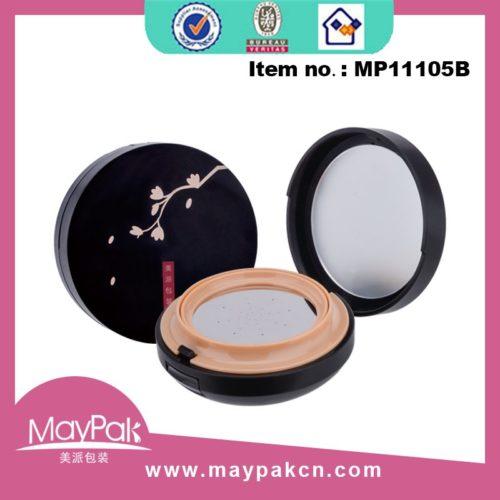 custom makeup powder compact
