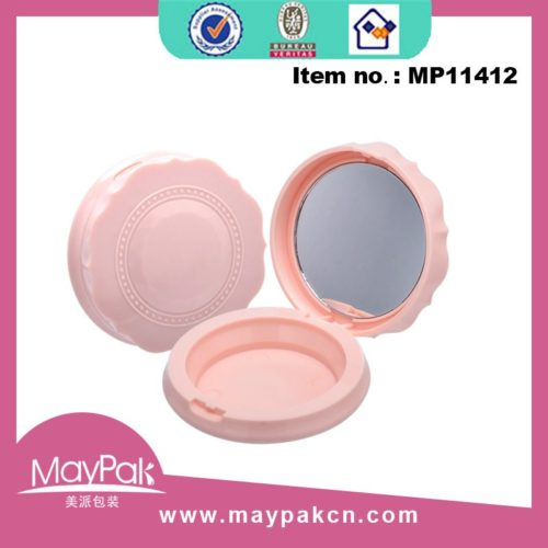 6g loose powder cream compact