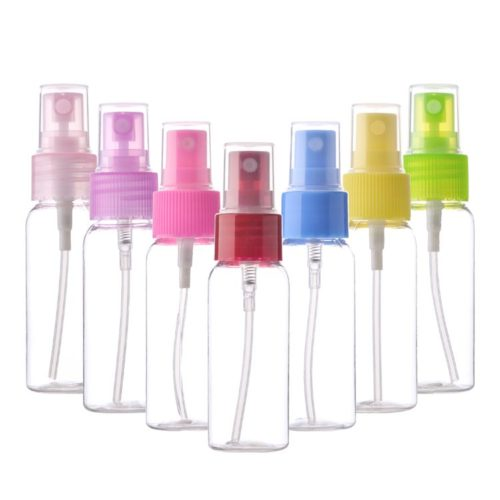 30ml pet spray bottle