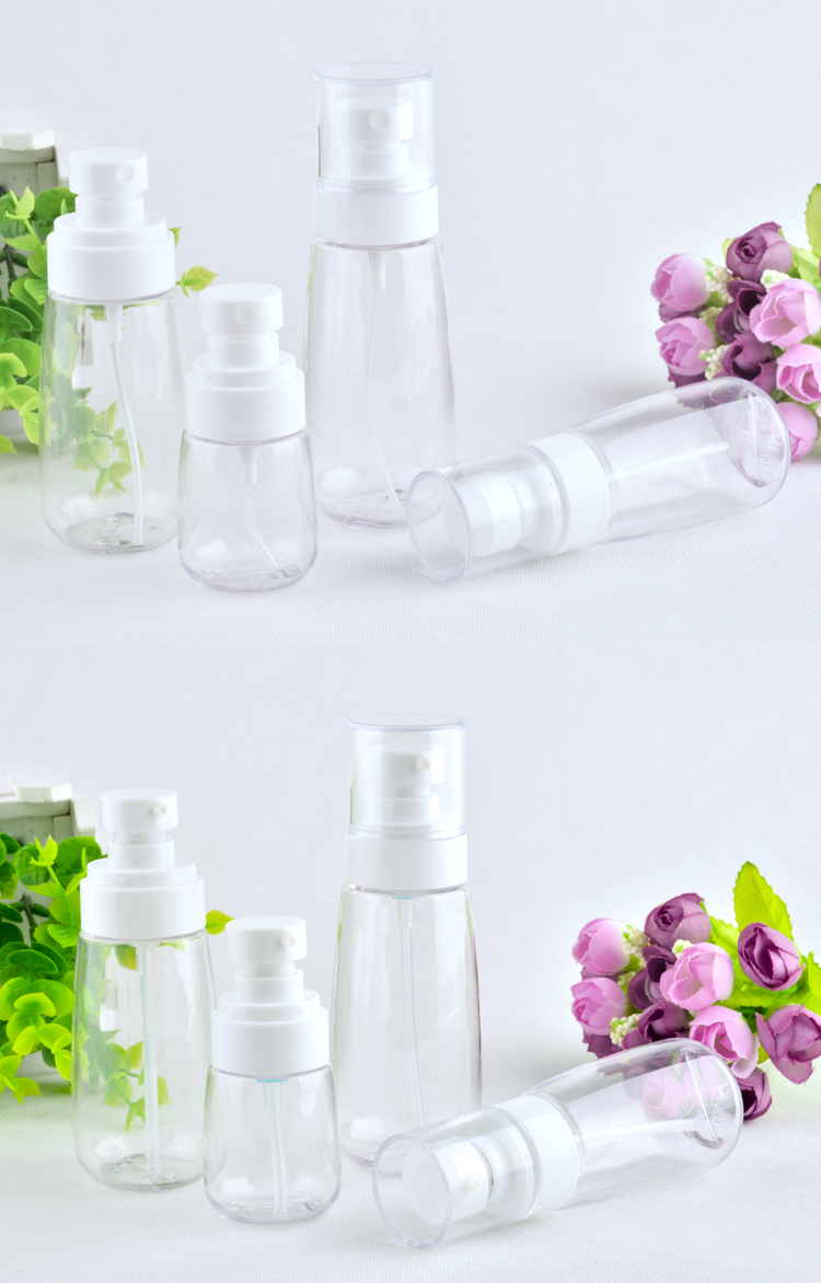 cosmetic spray bottle 30ml