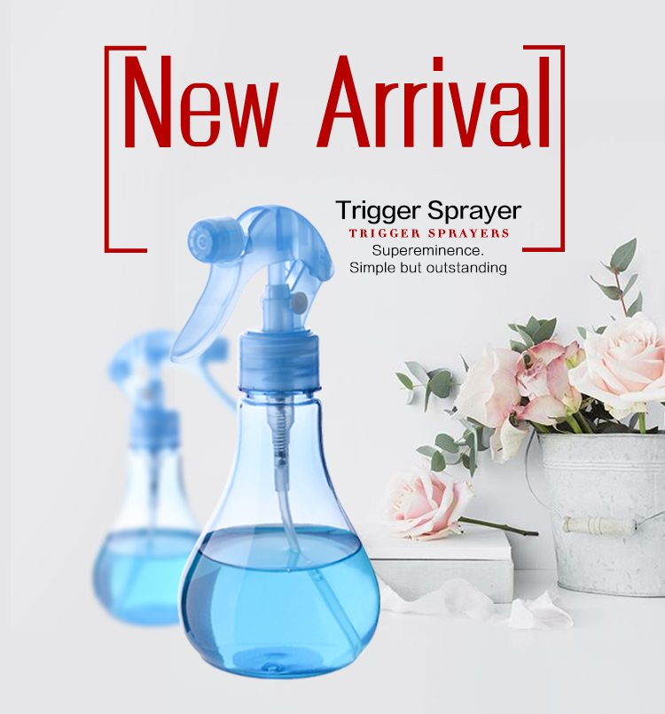 Mini Plastic Trigger Sprayers China Factory