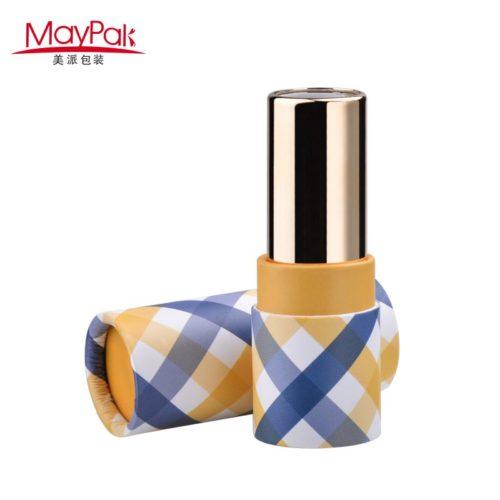 lip balm paper tube