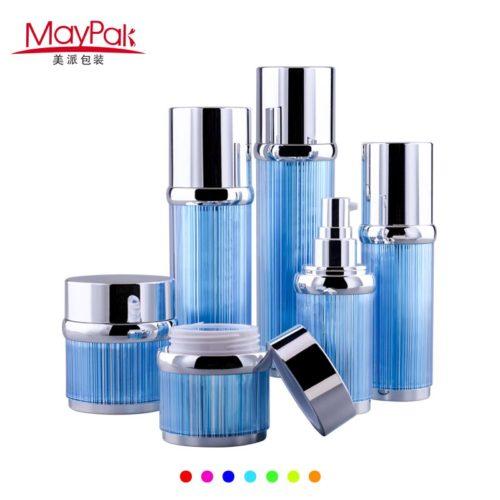 Luxury Beautiful Cosmetic Bottle