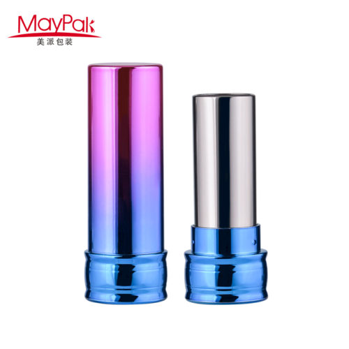 beauty packaging ABS empty lipstick case