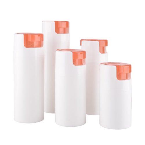 150ml PP Airless Pump Bottle