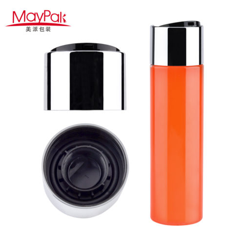 Best quality ABS shell uv coating plastic cap