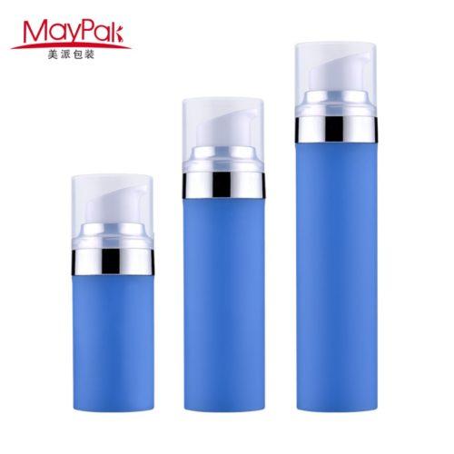 15ml 30ml 40ml PP airless bottle