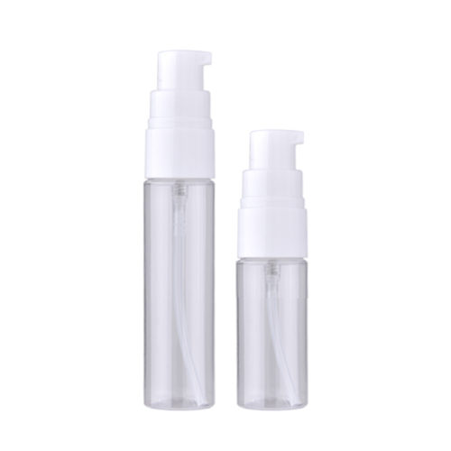 plastic foaming dispenser bottle