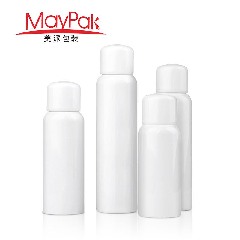 empty perfume PET spray bottle