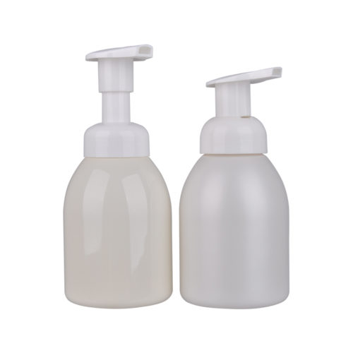 hand washing soap pump bottle