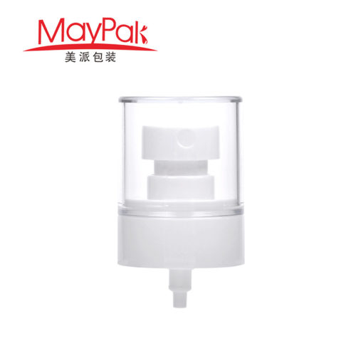 bottle 20/410 plastic fine mist sprayer