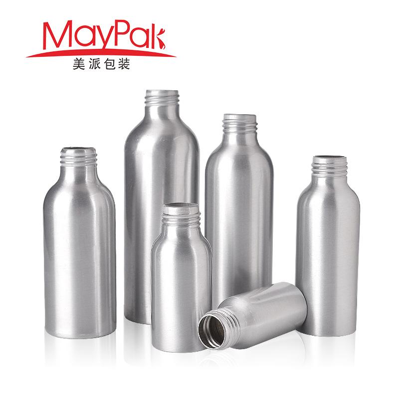50ml spray perfume aluminum bottle