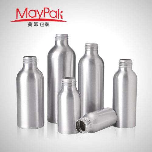 50ml spray perfume aluminum bottle