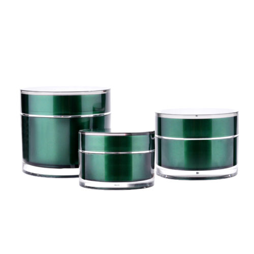 Cosmetic Empty Cream Jar