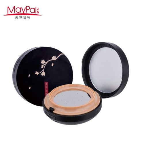 custom makeup powder compact
